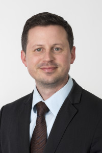 David Serio Headshot